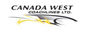 Canada West Coachlines logo
