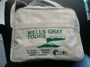 2nd Wells Gray Tours logo
