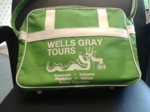 first Wells Gray Tours logo